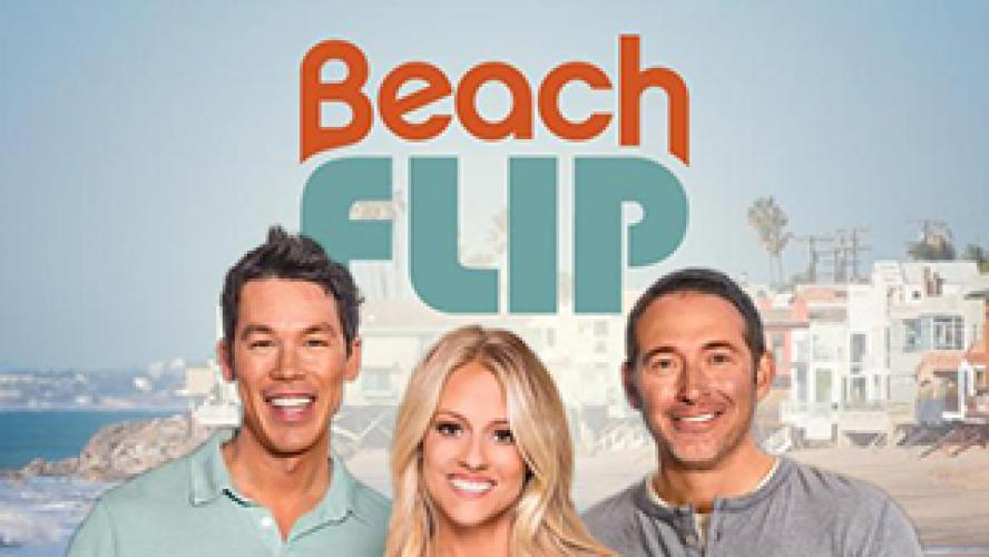 Beach Flip next episode air date poster