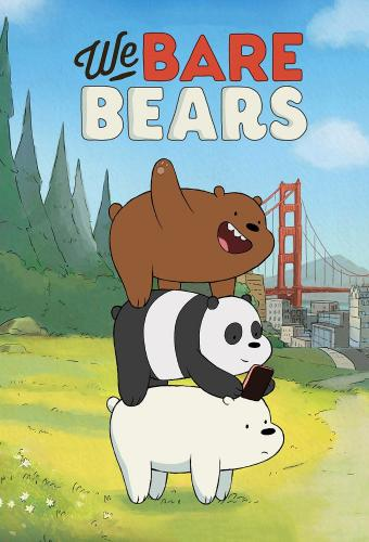 We Bare Bears next episode air date poster