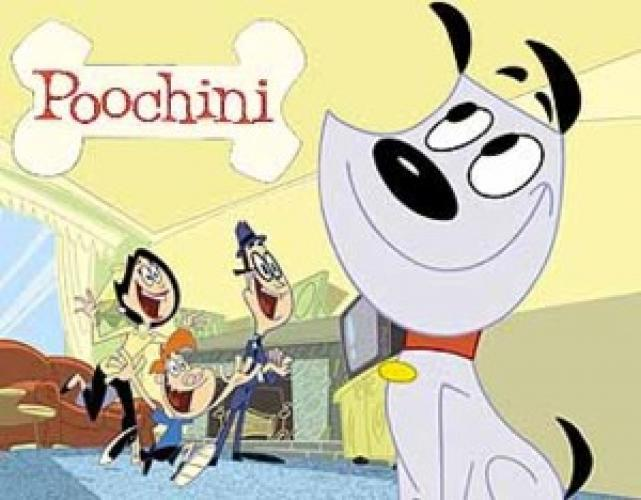 Poochini next episode air date poster