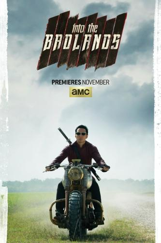 Into the Badlands next episode air date poster