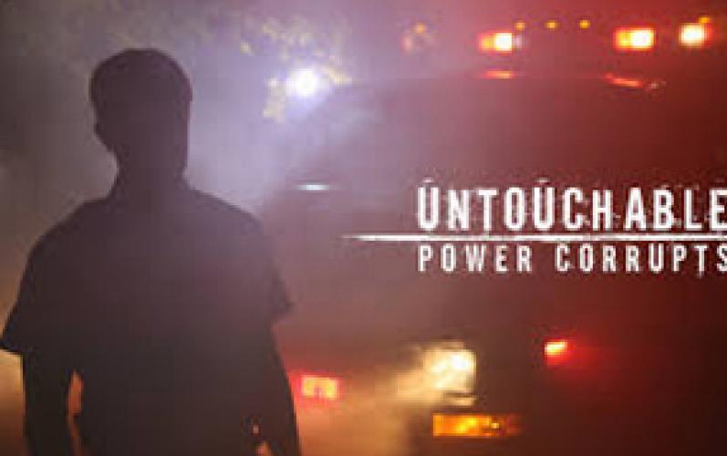 Untouchable: Power Corrupts next episode air date poster