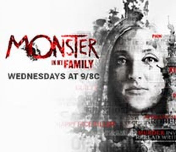 Monster in My Family next episode air date poster