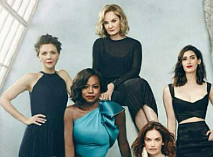 Close Up with the Hollywood Reporter next episode air date poster