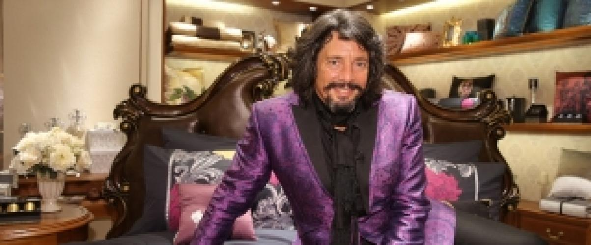 Lawrence Llewelyn Bowen - Cracking China next episode air date poster