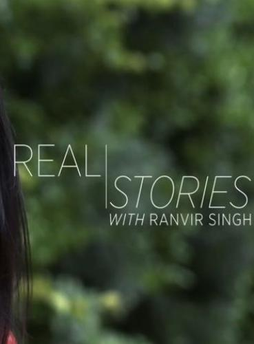 Real Stories with Ranvir Singh next episode air date poster