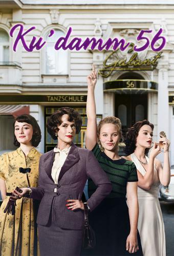 Ku'damm 56 next episode air date poster