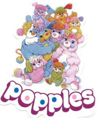 Popples next episode air date poster