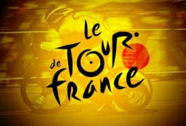 Tour De France next episode air date poster