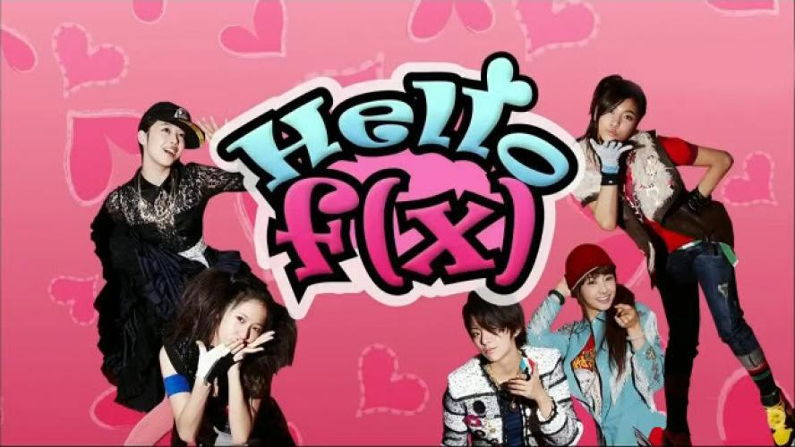 Hello f(x) next episode air date poster