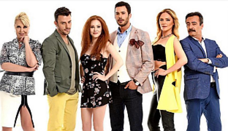 Kiralık Aşk next episode air date poster