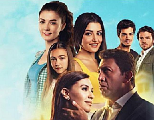 Güneşin Kızları next episode air date poster
