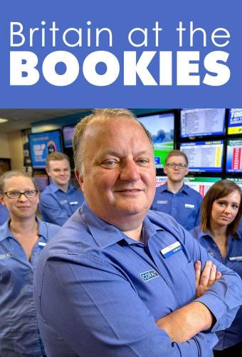 Britain at the Bookies next episode air date poster