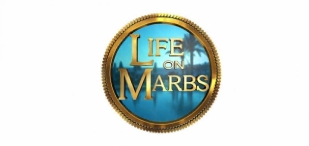 Life on Marbs next episode air date poster