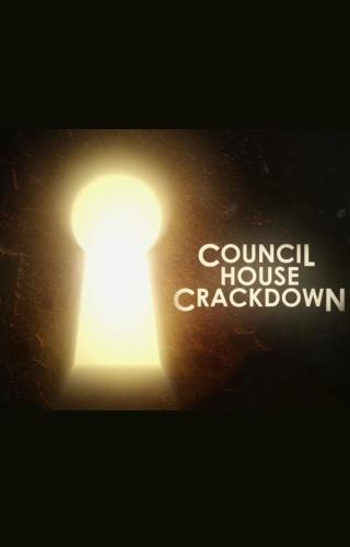 Council House Crackdown next episode air date poster