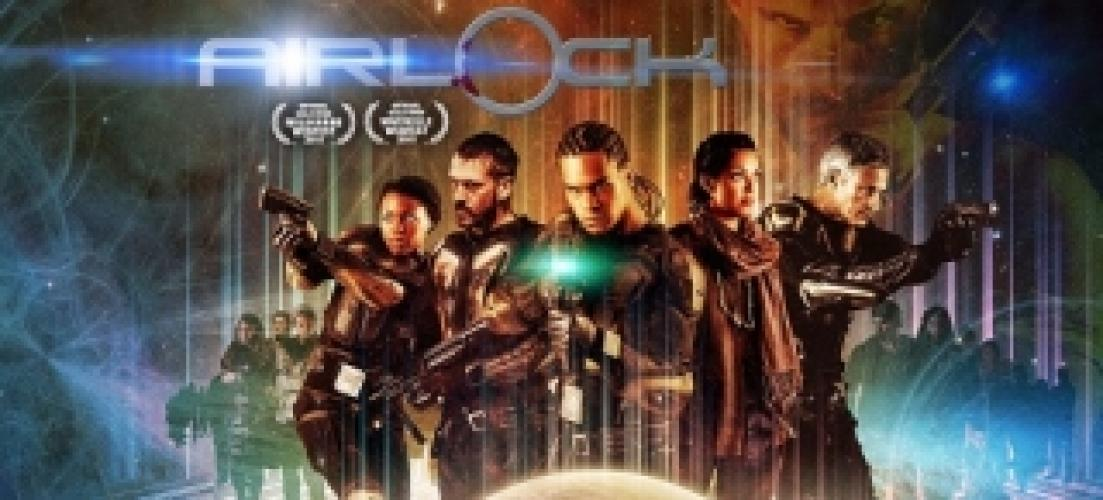 Airlock next episode air date poster