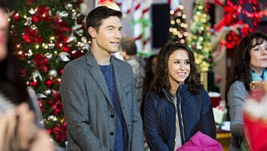 Family For Christmas next episode air date poster