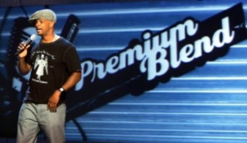 Premium Blend next episode air date poster