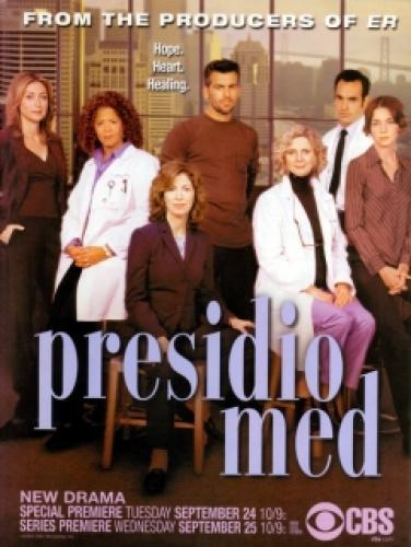 Presidio Med next episode air date poster