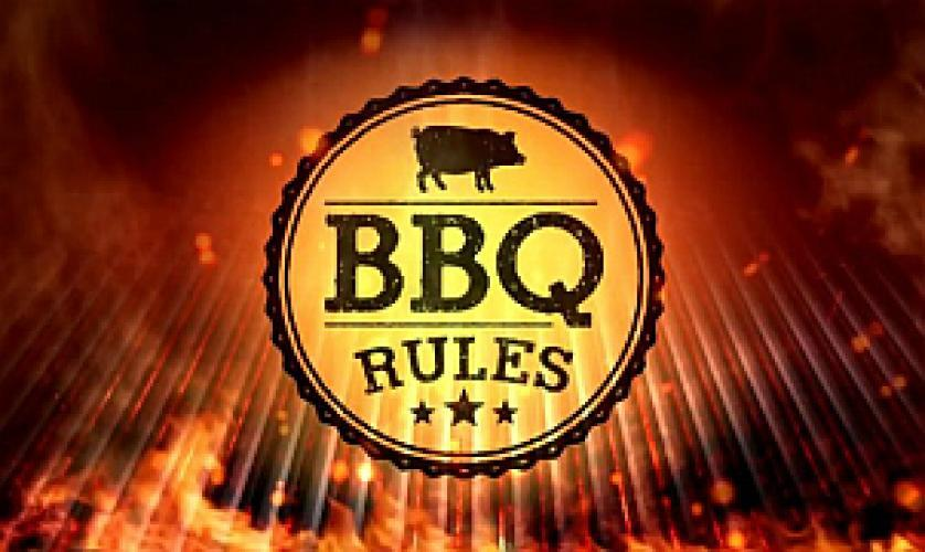 BBQ Rules next episode air date poster
