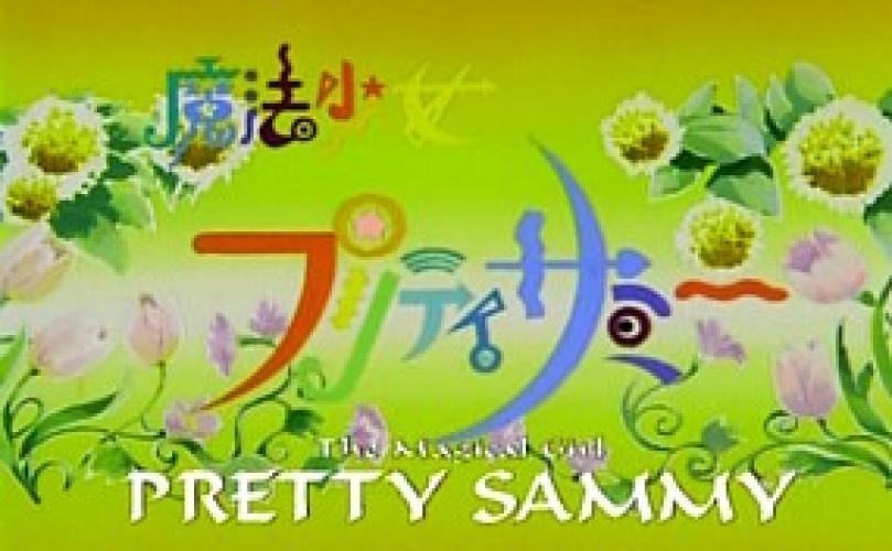 Pretty Sammy next episode air date poster