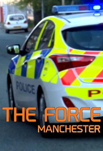 The Force: Essex next episode air date poster