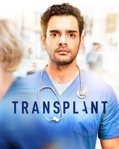 Transplant Tales next episode air date poster