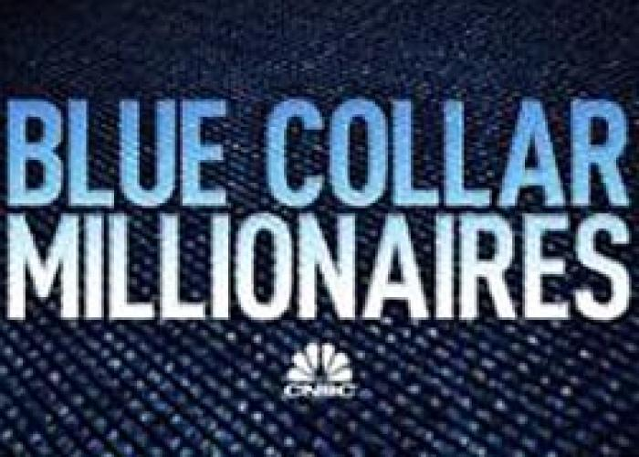 Blue Collar Millionaires next episode air date poster