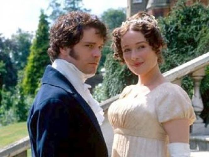 Pride and Prejudice next episode air date poster