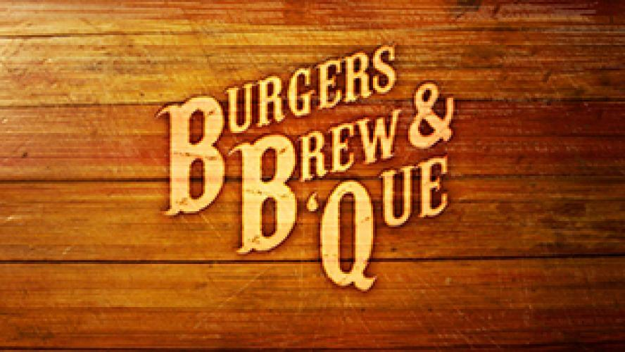 Burgers, Brew & 'Que next episode air date poster