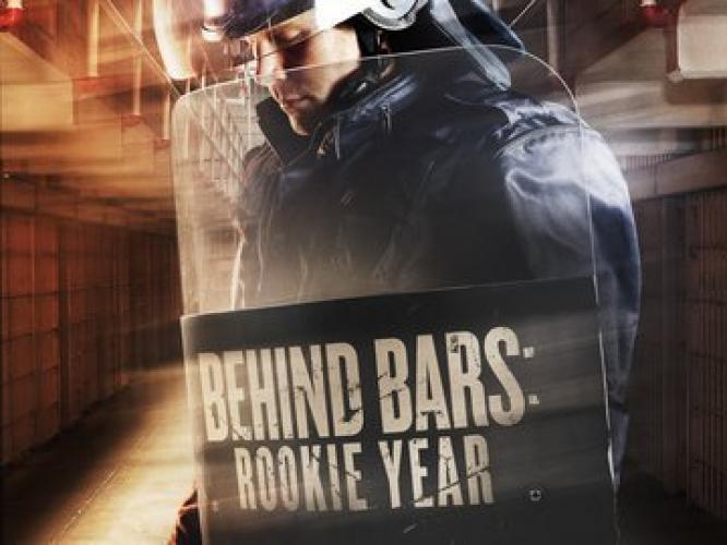 Behind Bars: Rookie Year next episode air date poster