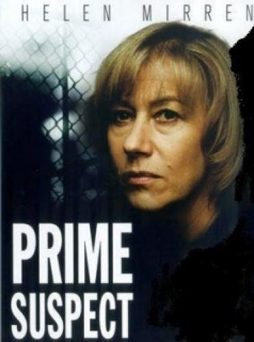 Prime Suspect next episode air date poster