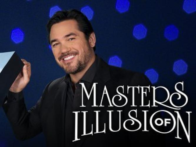 Masters of Illusion (2014) next episode air date poster