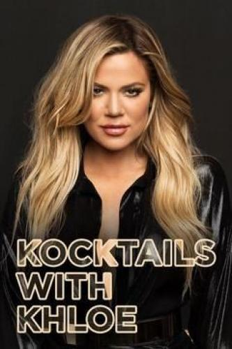 Kocktails with Khloe next episode air date poster