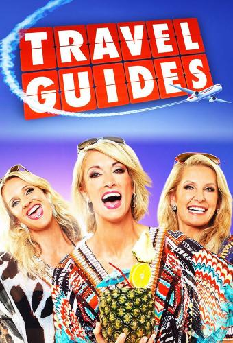 Travel Guides next episode air date poster