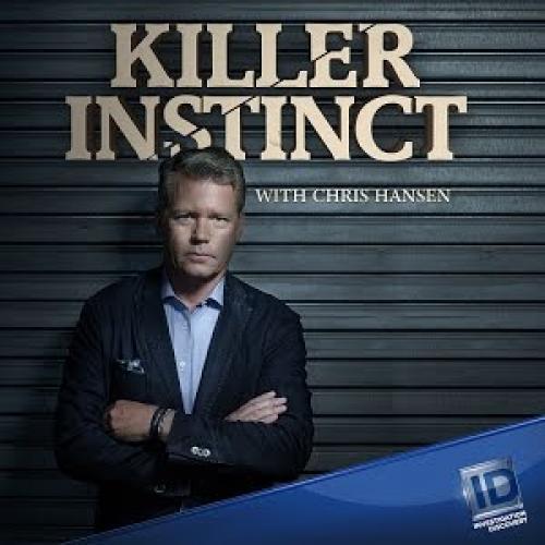 Killer Instinct with Chris Hansen next episode air date poster