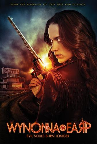 Wynonna Earp next episode air date poster