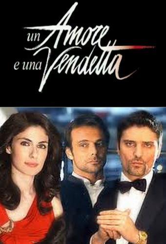 Un Amore e una Vendetta next episode air date poster
