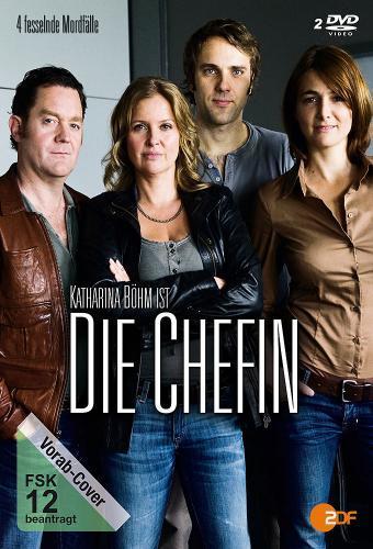 Die Chefin next episode air date poster