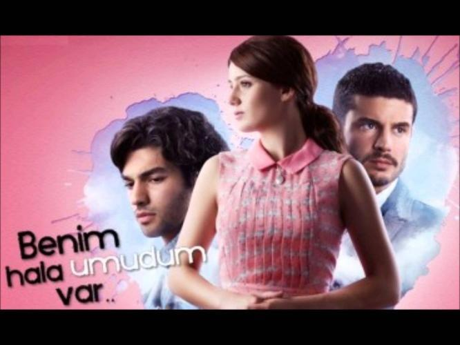 Benim Hala Umudum Var next episode air date poster