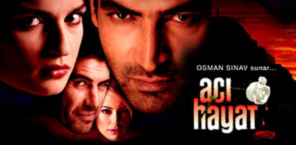 Acı Hayat next episode air date poster