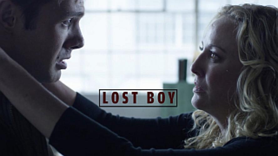 Lost Boy next episode air date poster