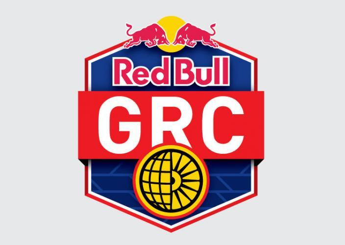 Red Bull Global RallyCross next episode air date poster