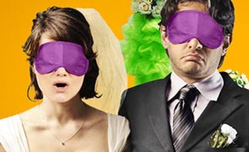 Женаты с первого взгляда next episode air date poster