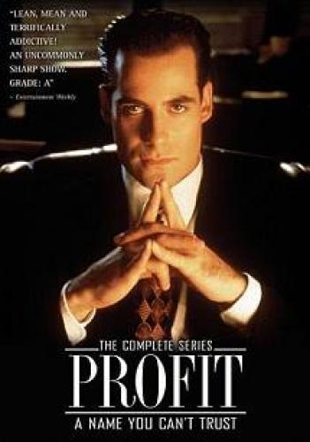 Profit next episode air date poster
