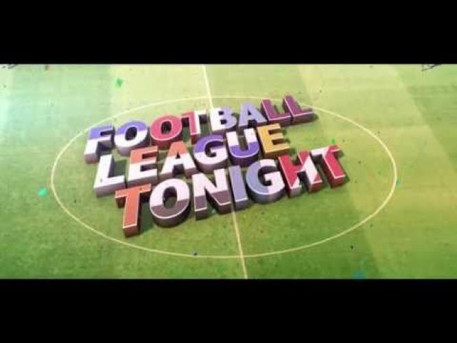 The Championship: Football League Tonight next episode air date poster