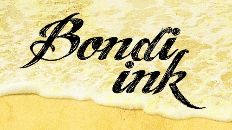 Bondi Ink next episode air date poster