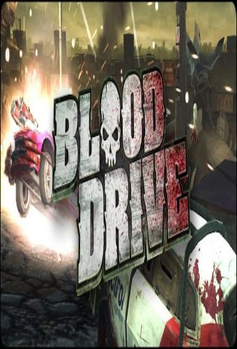 Blood Drive next episode air date poster