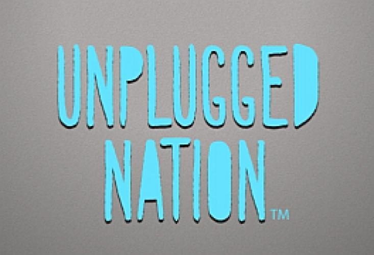 Unplugged Nation next episode air date poster