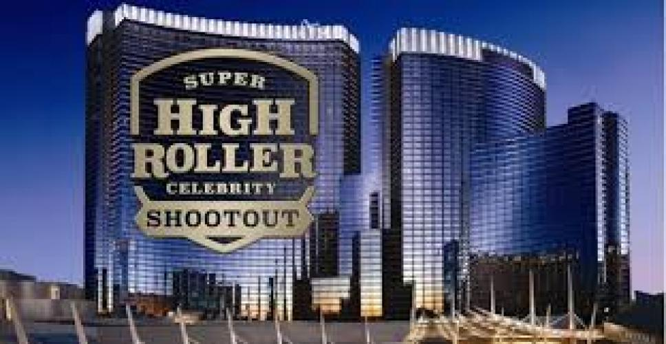 Super High Roller Celebrity Shootout next episode air date poster