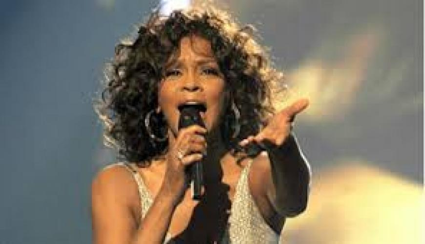 Whitney Houston: Her Greatest Hits next episode air date poster